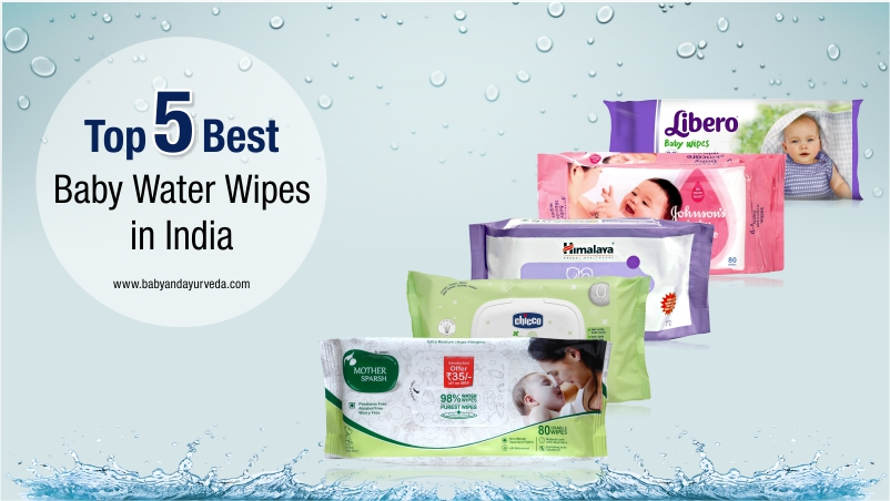 top-5-best-baby-water-wipes-in-india