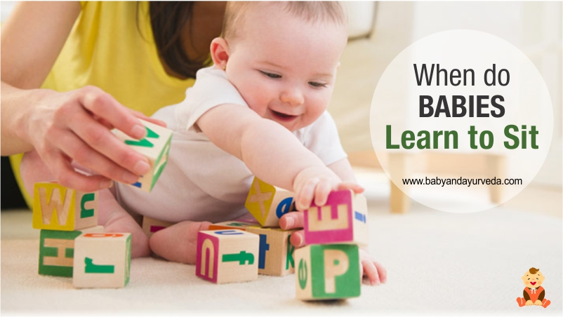 When Do Babies Learn to Sit?