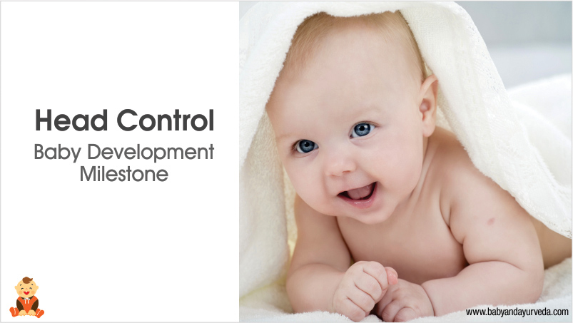 Head-Control-Baby-Development-Milestone- A