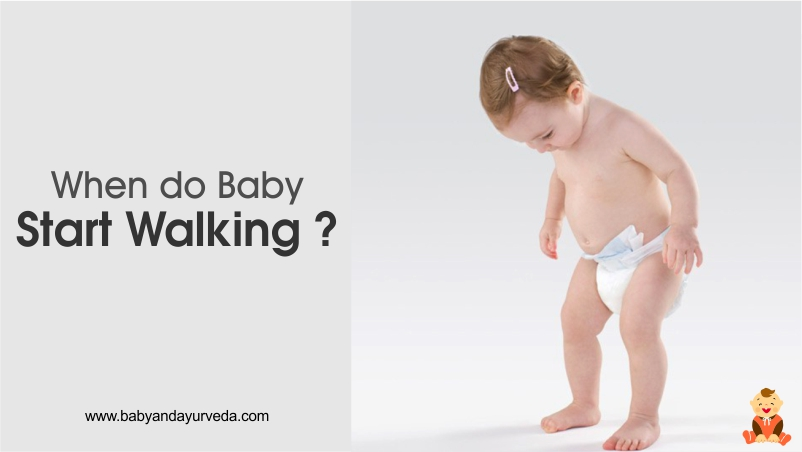 When-do-baby-start-Walking-A
