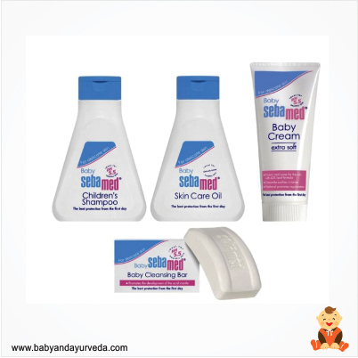 sebamed-baby-products