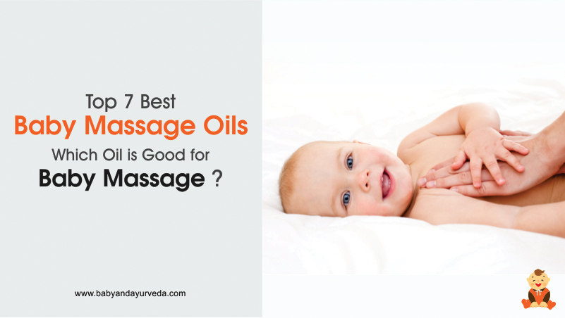 Top-7-Best-Baby-Massage-Oils-Which-Oil-is-good-for-baby-massage