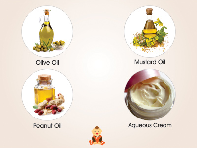 List of oils considered not to be good for baby massage