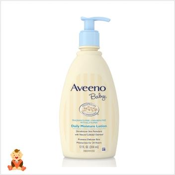 Aveeno-Baby-Daily-Moisture-Lotion