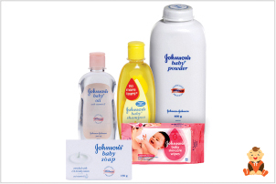 Johnson-baby-Baby-Products