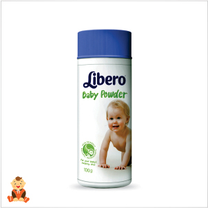 Libero-Baby-Powder