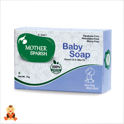 Mother-Sparsh-Baby-Soap