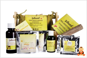 Omved-baby-care-products