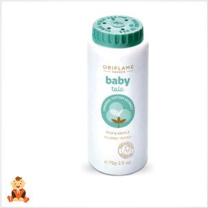 Oriflame-Baby-Powder