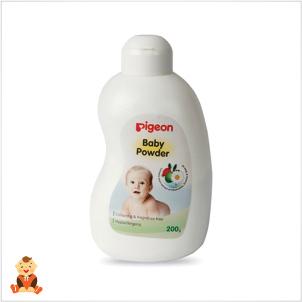Pigeon-Baby-Powder