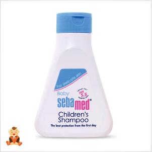 Sebamed-Shampoo
