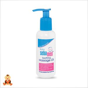 Sebamed-Soothing-Massage-Oil
