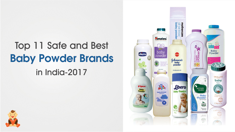 Top-11-Safe-and-Best-Baby-Powder-Brands-In-India-feature-image