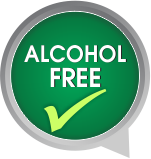 Alcohol-free-products