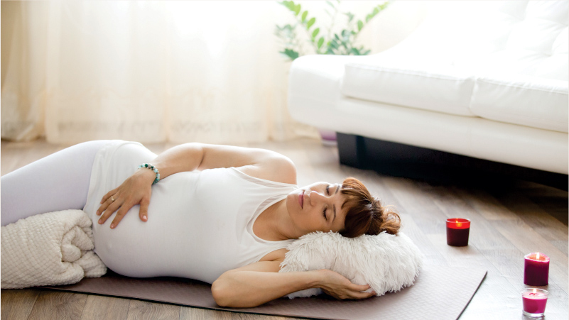 What-are-benefits-of-Prenatal-Yoga
