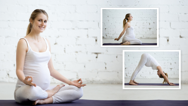 What-is-done-in-Prenatal-Yoga-Class