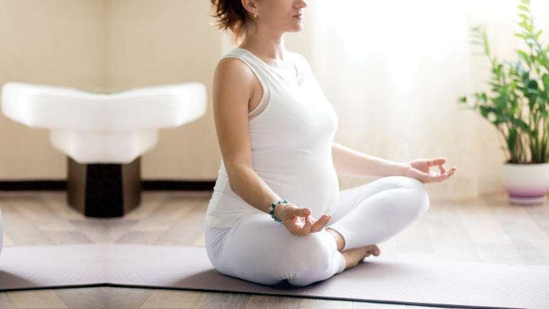 Why-is-Prenatal-Yoga-beneficial-for-Expecting-Mothers-feature image