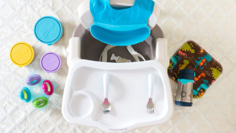 Equipment-which-areessential-for-Weaning