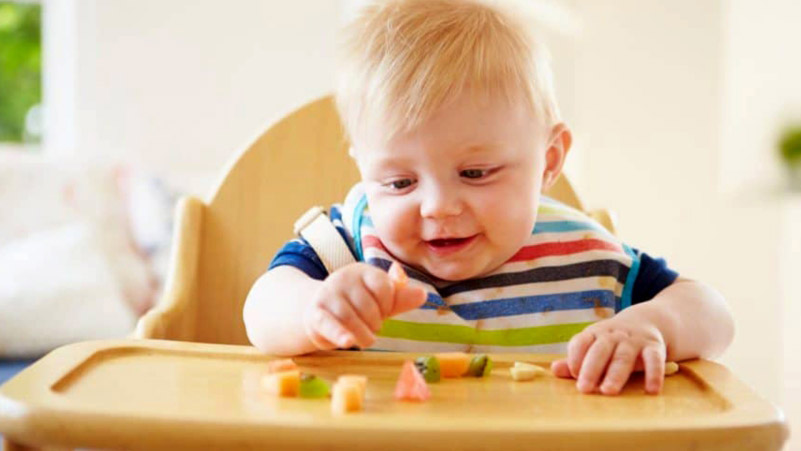 How-to-set-up-healthy-eating-Habits-in-Babies