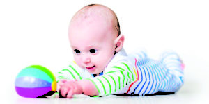 The Best Learning Activities for Babies