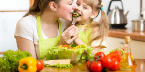 Foods for Your Toddler to Maintain Good Health