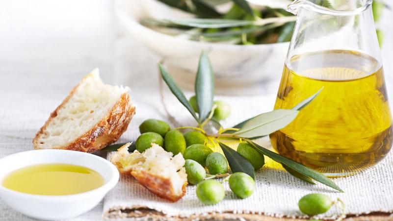 Olive-Oil-in-Baby's-Diet