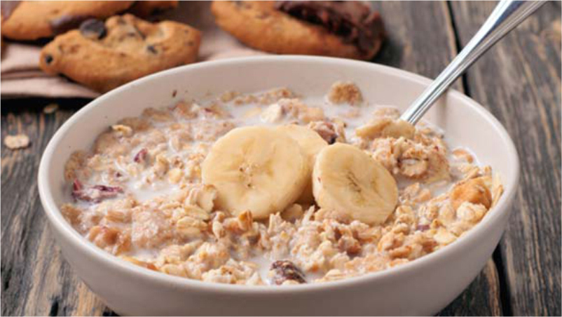 Give-Oats-for-Growing-Children-for-muscle-growth